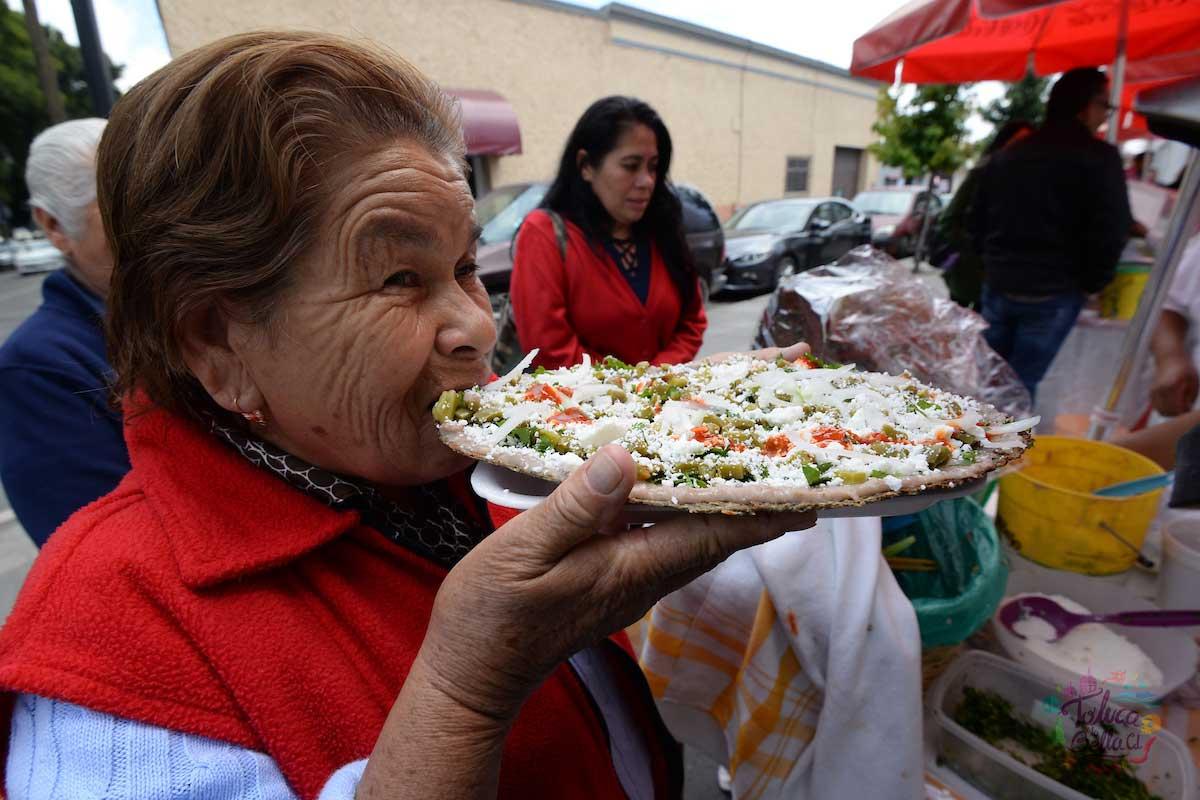 Los habitantes mexiquenses han provado por lo menos una vez en su vida estos huaraches
