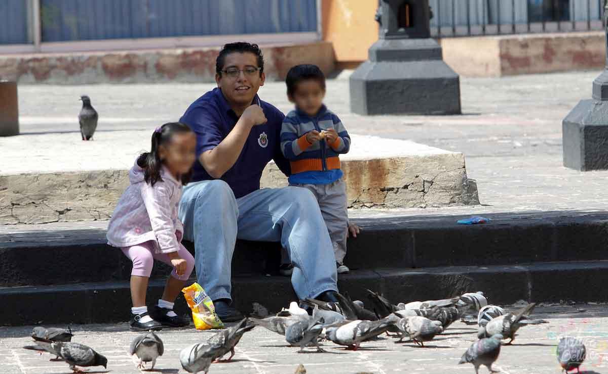 Ideas para celebrar el día del padre en México este 2021