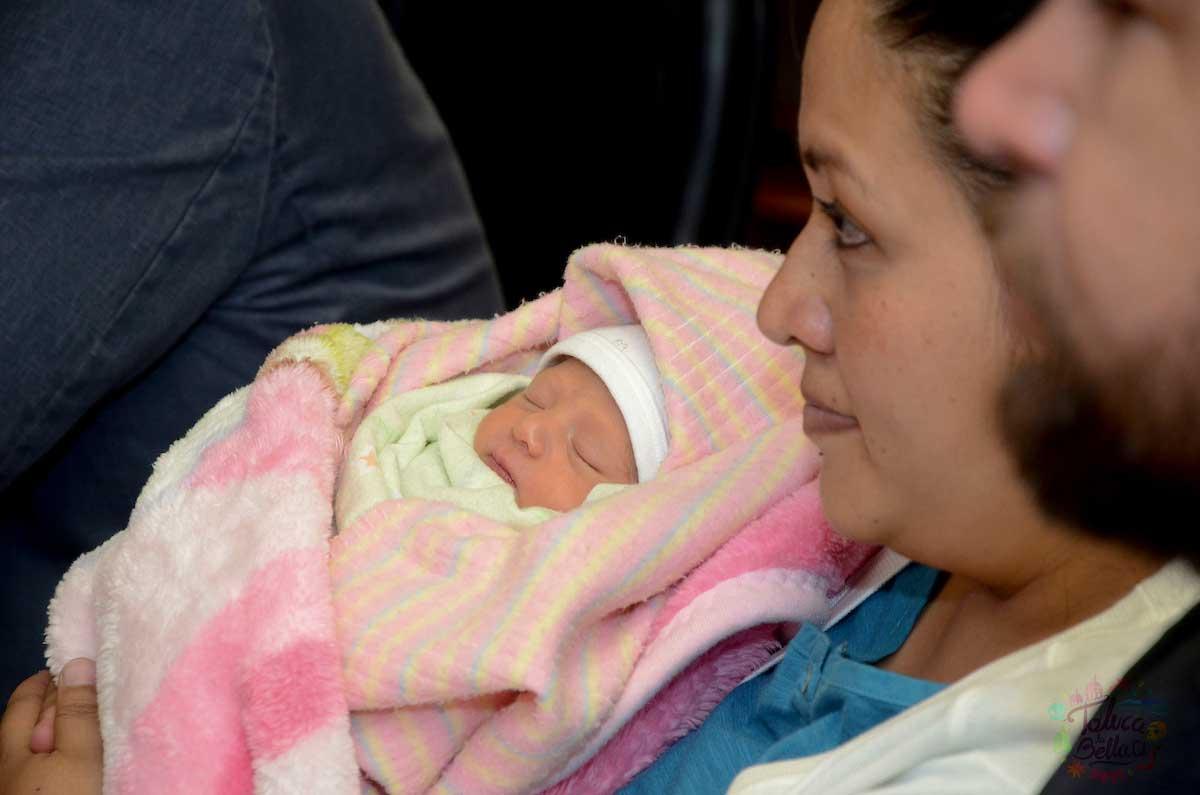 Los papás tienen la obligación de registrar a sus hijos recién nacidos