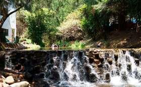 Parque El Salto de Chihuhua en Edomex: Lugares para un chapuzón.