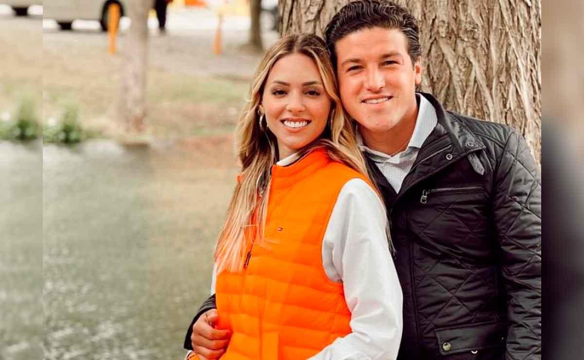Mariana Rodríguez y Samuel García acusados por delitos electorales.