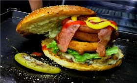 lista de las mejores hamburgesas de toluca y metepec