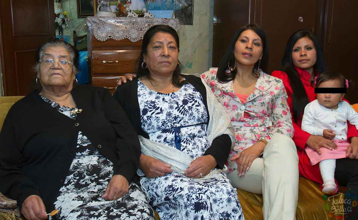 Disminuye la tasa de fecundidad en México. Mujeres no quieren ser madres.