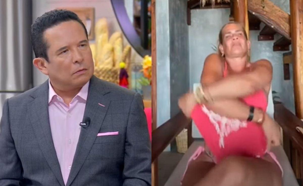 Niurka Marcos se hace viral en redes sociales por hablar de playa nudista en Zipolite y quedar en tolples durante programa De Primera Mano