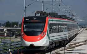 SCT anuncia que obra del tren interurbano México Toluca recibirá una inversión de 400 millones de pesos en julio