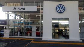 Profeco alerta a los consumidores por fallas en frenos de autos Volkswagen