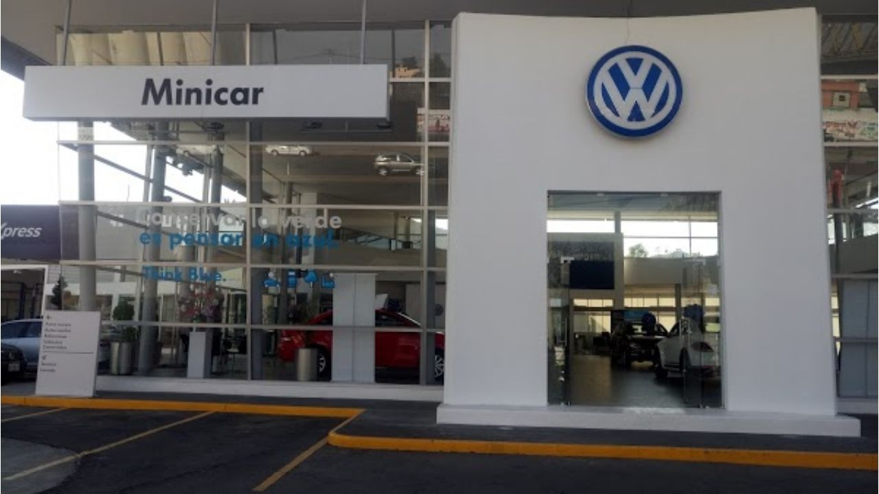 Profeco alerta falla en sistema de frenos en autos Volkswagen