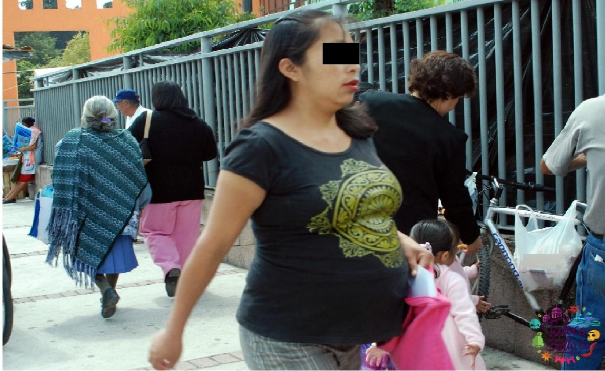 México ya abrió el registro de vacunación para mujeres embarazadas