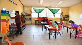 Toluca podría regresar a clases presenciales a mediados del mes de junio al igual que los otros 124 municipios del Edomex.