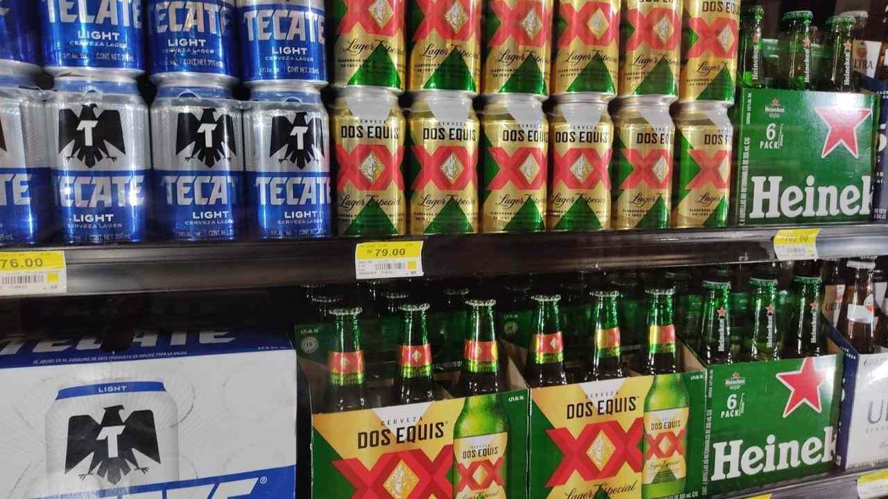 Senado de la República analiza un ajuste al IEPS del precio de las bebidas alcohólicas