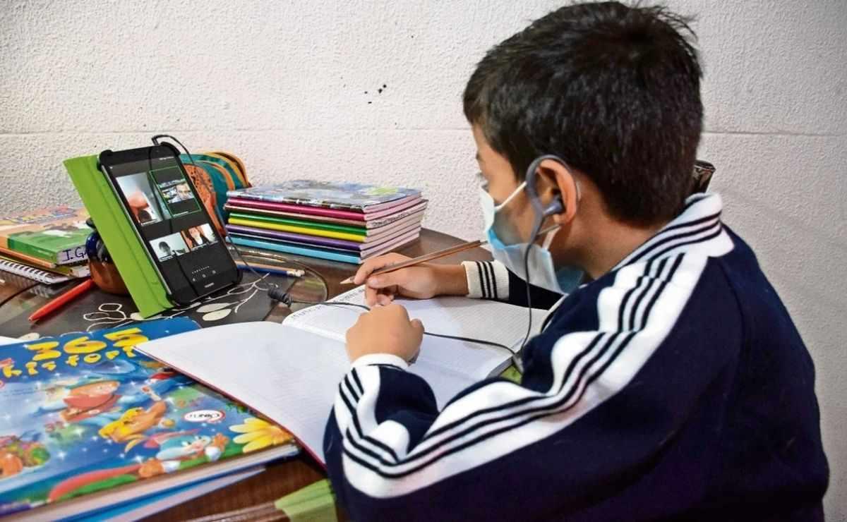 SEP ¿Cambio en el calendario del ciclo escolar 2021-2022?