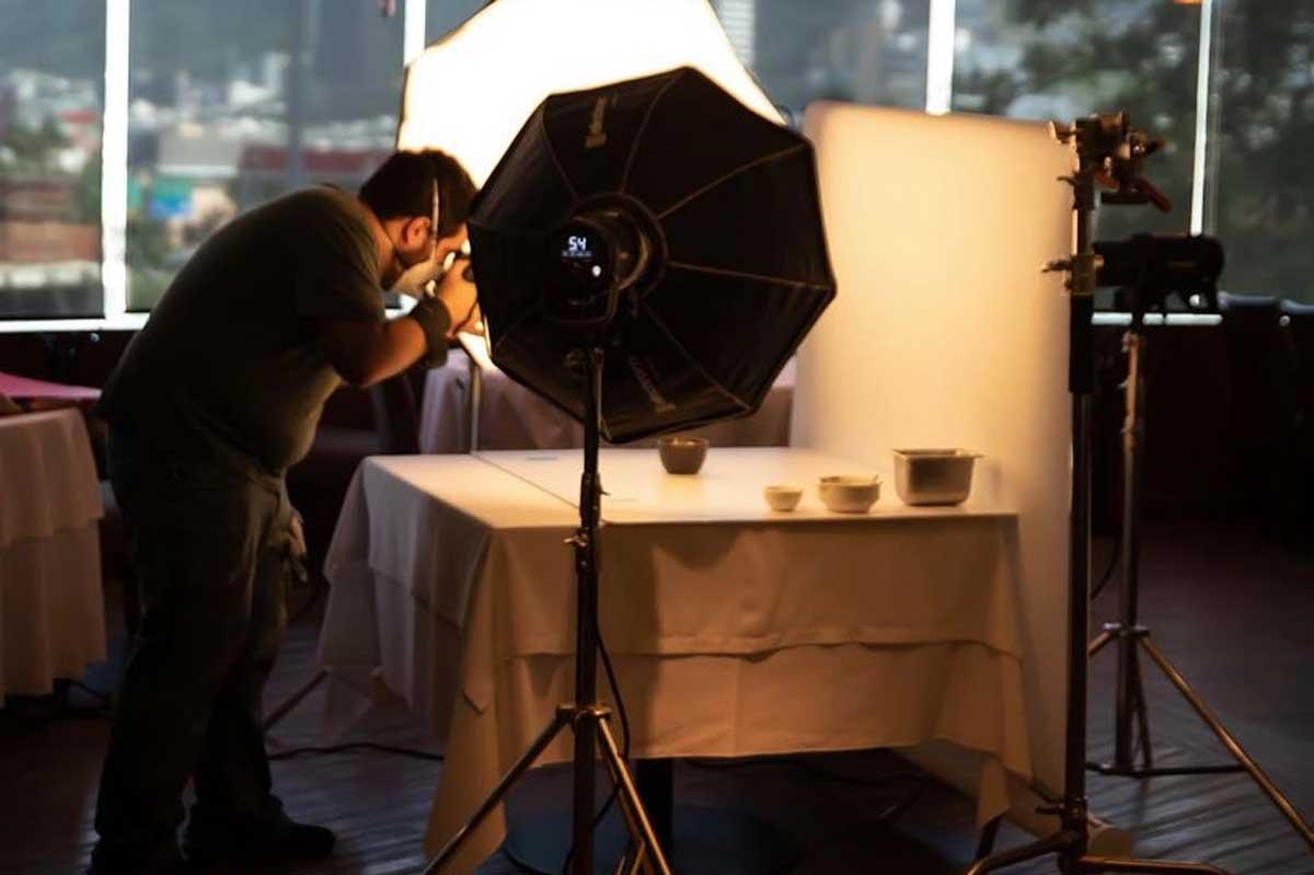 El concurso de fotografia gastronomica 2021 esta pensado para esos amantes de la foto ya sea profesionales o no