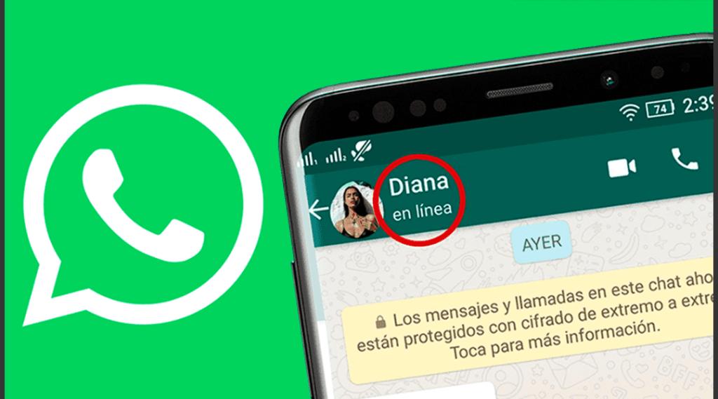 Es un sencillo truco de WhatsApp, en el cual no es necesario descargar ninguna aplicación externa para que funciones en el dispositivo móvil. Solo debes seguir los siguientes pasos