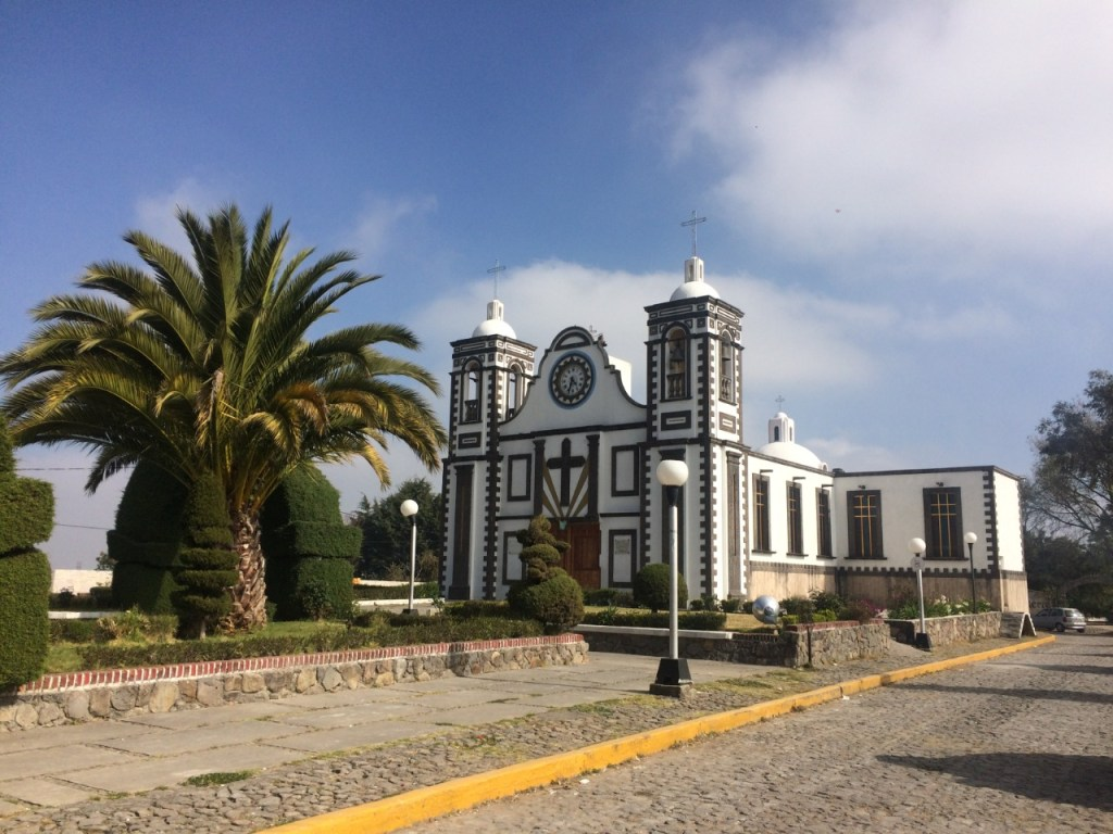 Jilotzingo en edomex