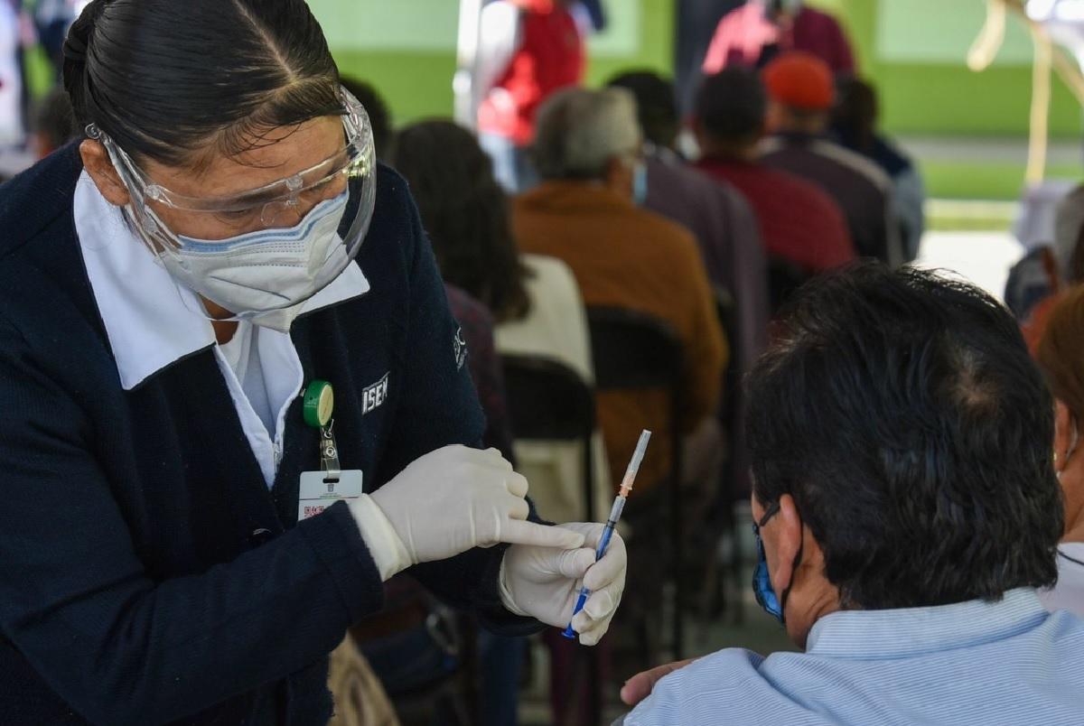 modulos de vacunacion para maestros del edomex