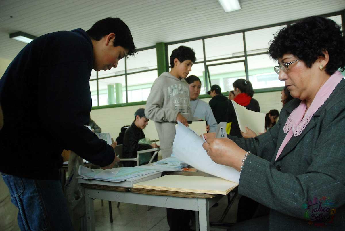 Las inscripciones al próximo ciclo escolar de la Universidad Mexiquense del bicentenario están próximas