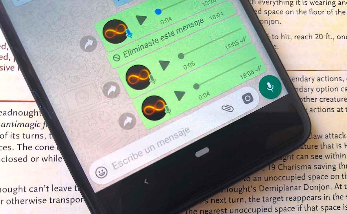 WhatsApp: ¿Cómo acelerar los mensajes de voz?