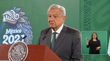 AMLO, elecciones 2021