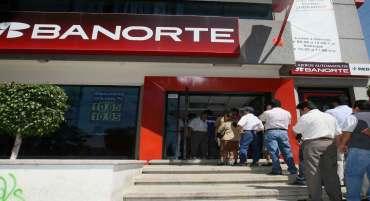 Los 7 bancos de México que más reclamaciones reciben