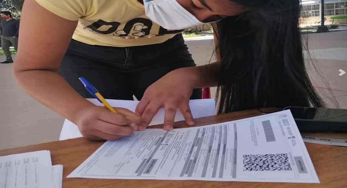 Becas Benito Juárez 2021: Paso a paso para obtener la cita de orden de pago