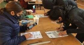 Becas Benito Juárez 2021: Preescolar, primaria y secundaria, paso a paso para recibir $800 pesos mensuales