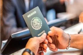ya puedes agendar una cita para el pasaporte mexicano a traves de la via telefonica, conoce los pasos para iniciar este tramite para viajar