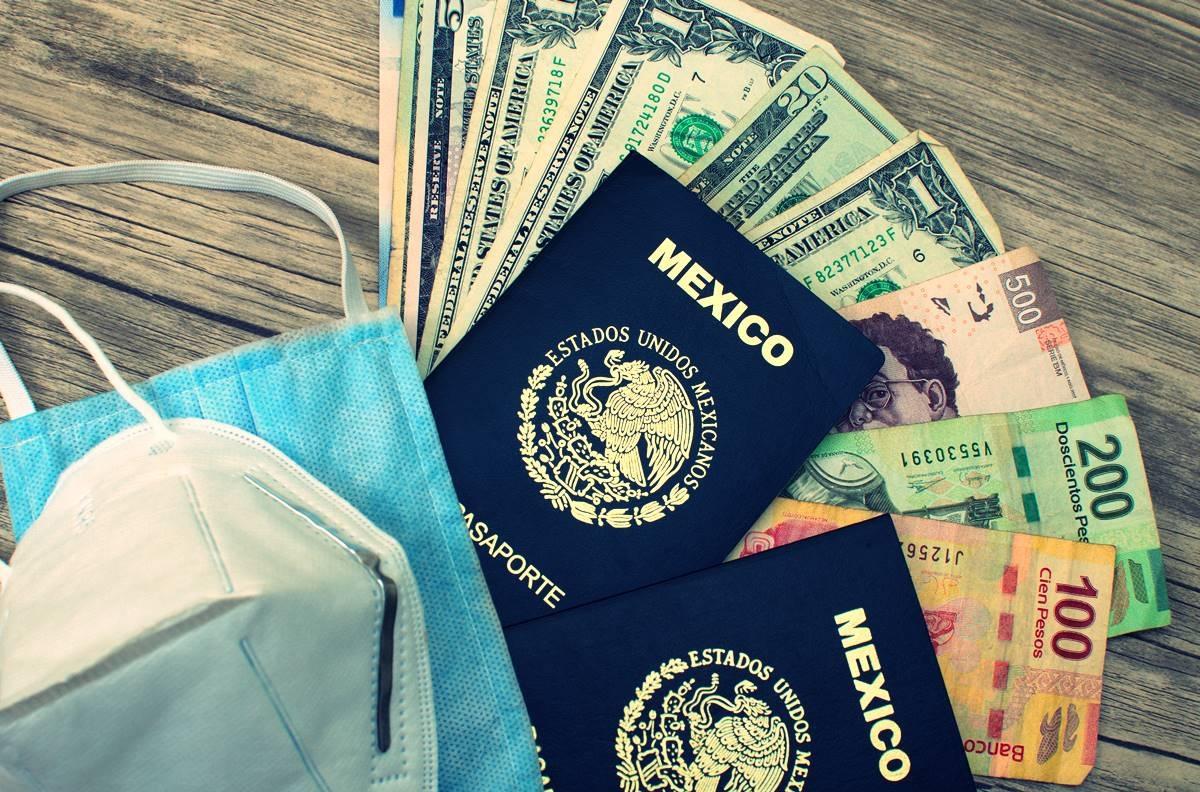 el costo del pasaporte mexicano es el mismo para todos los ciuadanos y ciudadanas, unicamente cambia de acuerdo a la vigencia que este tenga