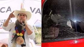 Candidato de Ixtlahuaca sobre el atentado en su contra previo a elecciones 2021 edomex