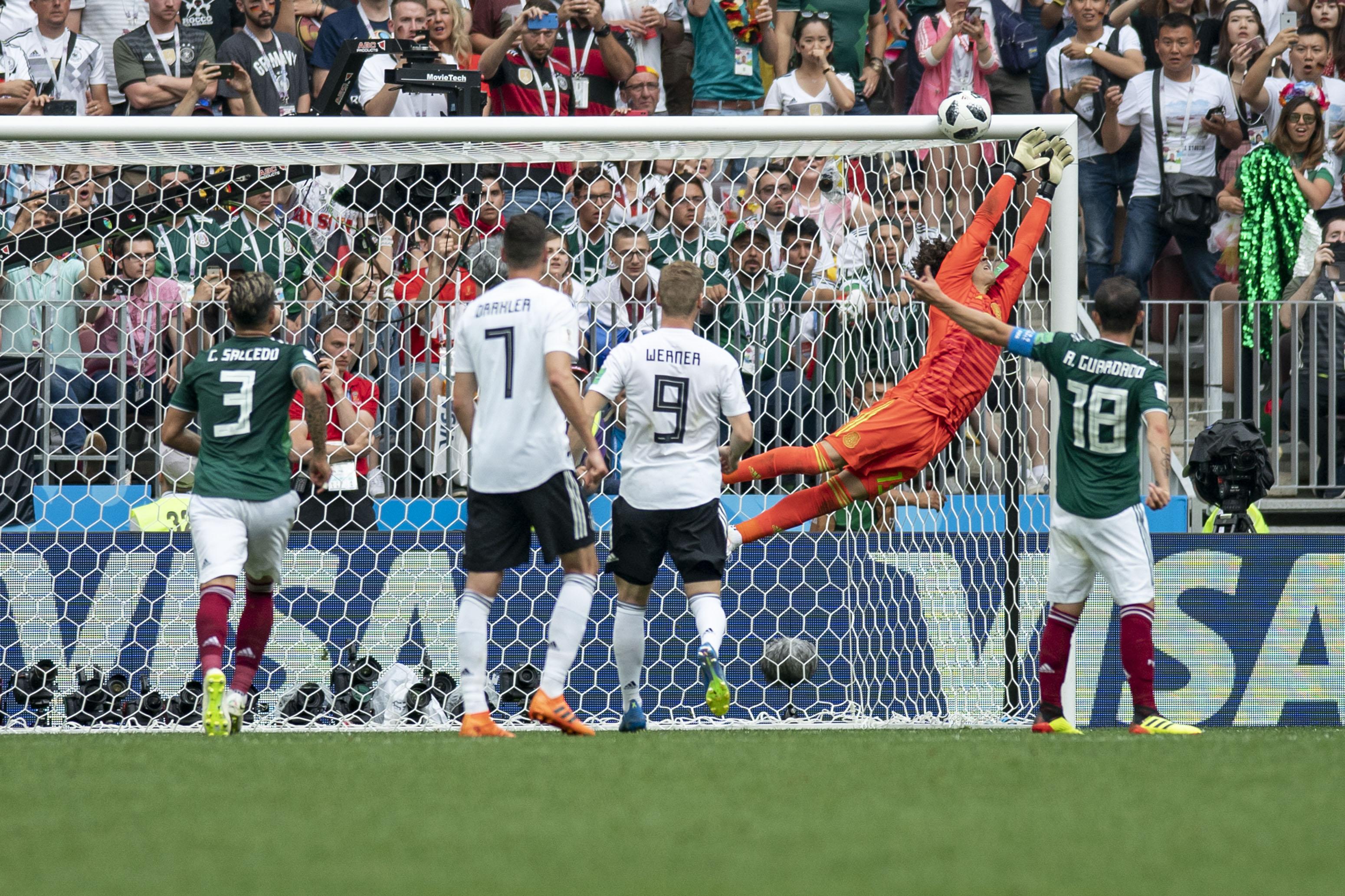 Calendario de los partidos de la selección mexicana rumbo a Catar 2022
