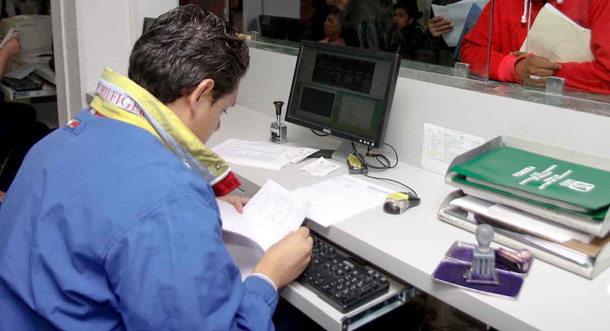 Empleo en Toluca: Auxiliar de soporte técnico para ganar $6,000 pesos
