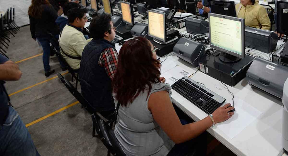 empleo en toluca para ganar 6000 pesos mensuales