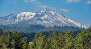 El nevado de toluca ya se puede visitar nuevamente y nosotros te contamos todo lo que debes de considerar para visitarlo