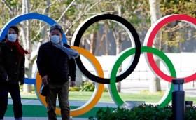Tokio 2020 Comité Olímpico