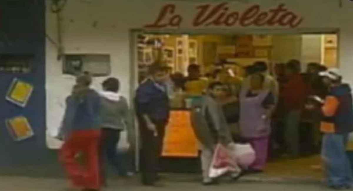 Toluca noticias: Tortas «La Violeta» pierde a Don Paco
