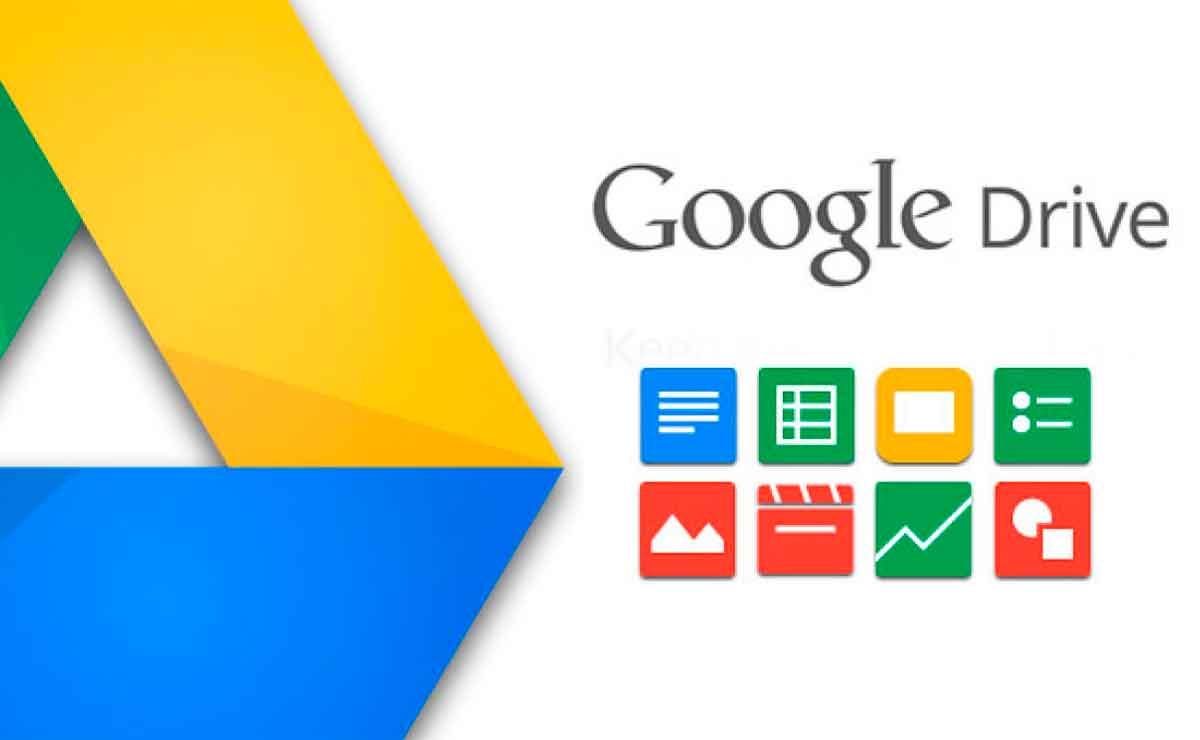 Enlaces de Google Drive dejarán de funcionar.