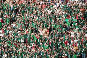 Selección mexicana en riesgo de no ir al mundial de Catar 2022 por el famoso grito homofóbico