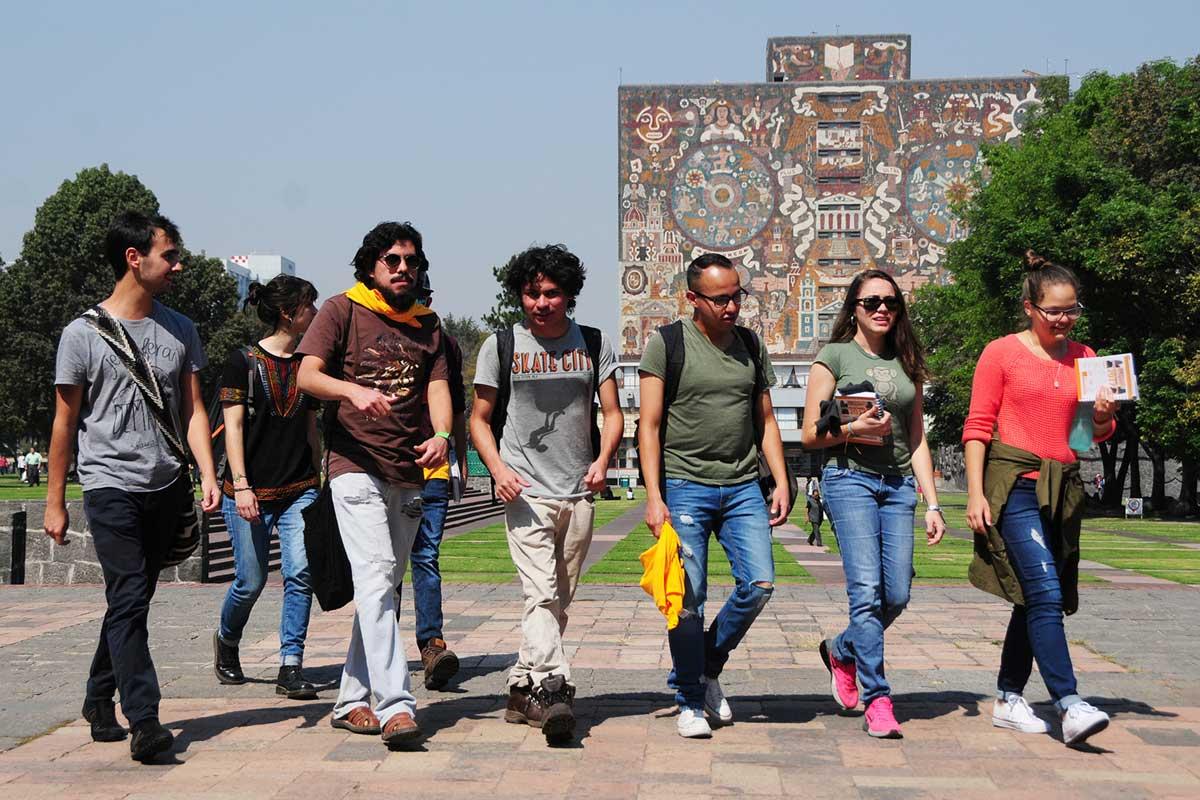 Alumnos de la UNAM presentarón certificados de idioma falsos