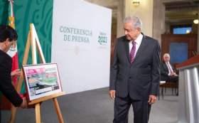 AMLO dio a conocer detalles de la rifa del palco en el estadio azteca del proximo15 de septiembre