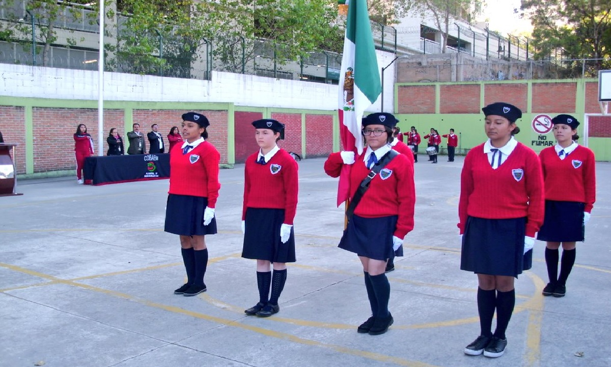 El Colegio de Bachilleres Edomex ha sacado la convocatoria para becar a los alumnos del Estado de México