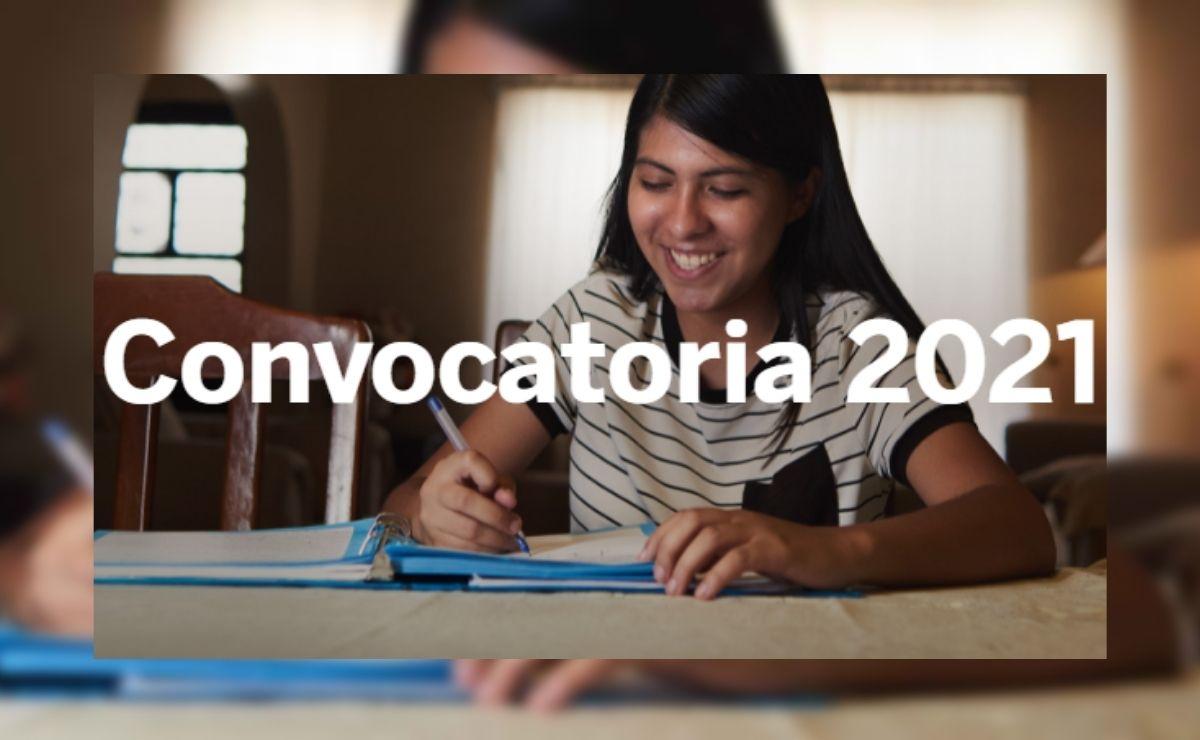 Becas BBVA para Chavos que Inspiran es un programa de desarrollo integral donde además del apoyo económico de mil pesos mensuales se ofrece una serie de actividades extracurriculares