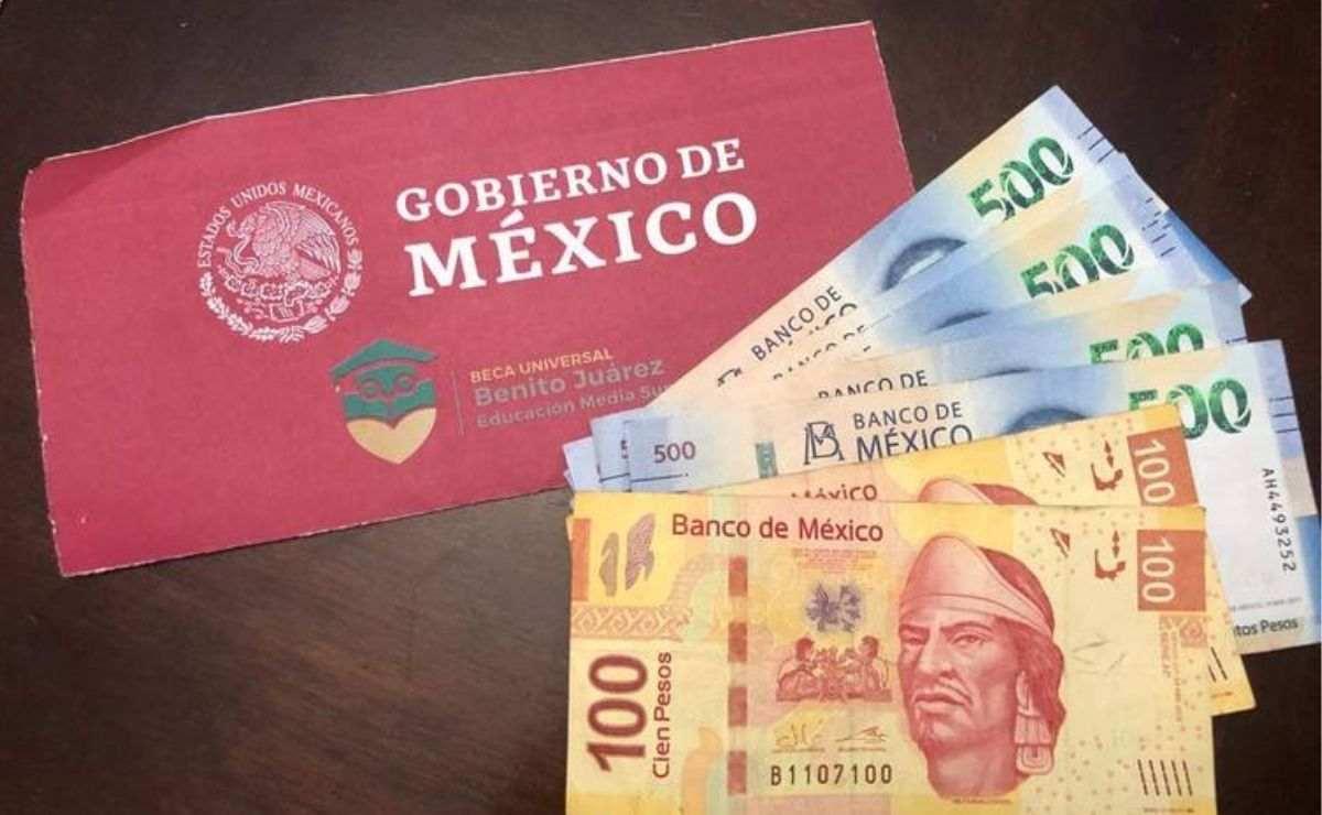 Becas Benito Juárez 2021- Apoyo mensual de 800 pesos para preescolar, primaria y secundaria