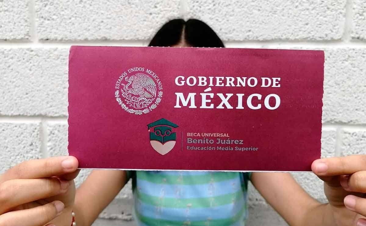 Estos son los requisitos para el registro a la beca bienestar Benito Juárez 2021 cuando depositan en el mes de julio