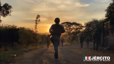 Sedena 2021, requisitos para formar parte del ejercito mexicano