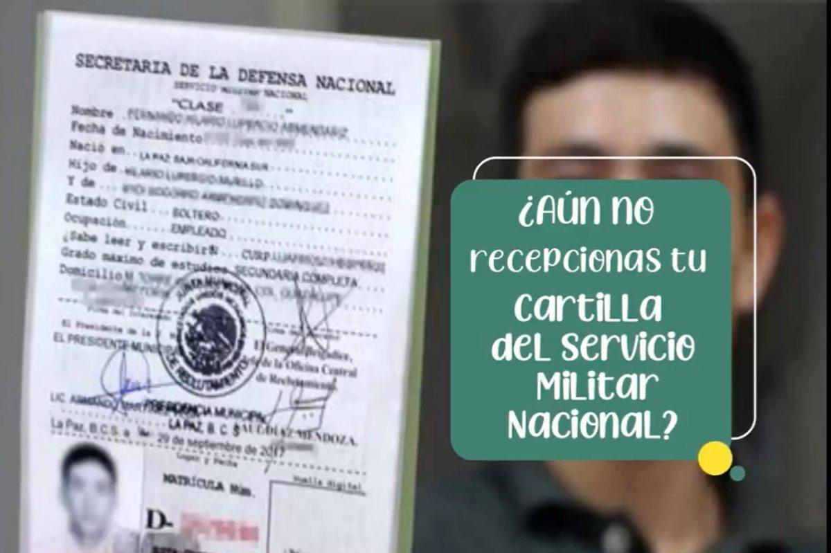 Cartilla Militar: ¿Qué sucede si no tengo este documento?