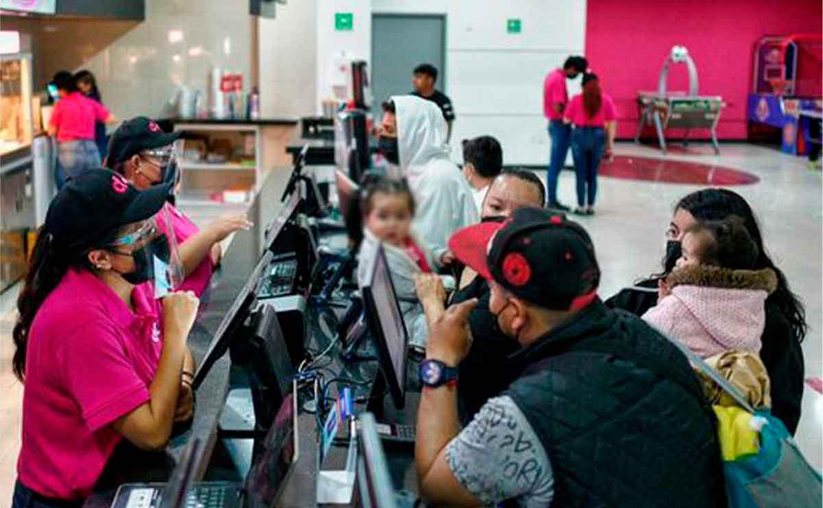 CineDot: Nueva de cadena de cines llega al Edomex, el boleto estará a 49 pesos