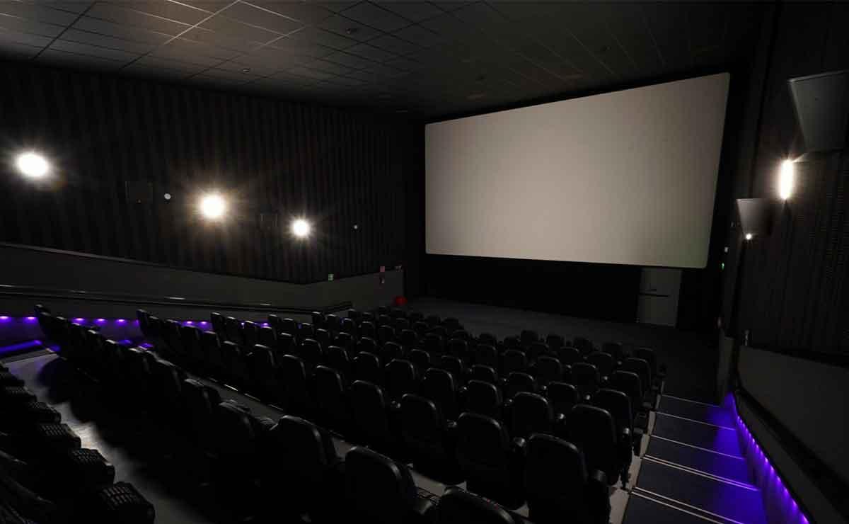Cinedot: Nueva cadena de cines llega a Edomex.