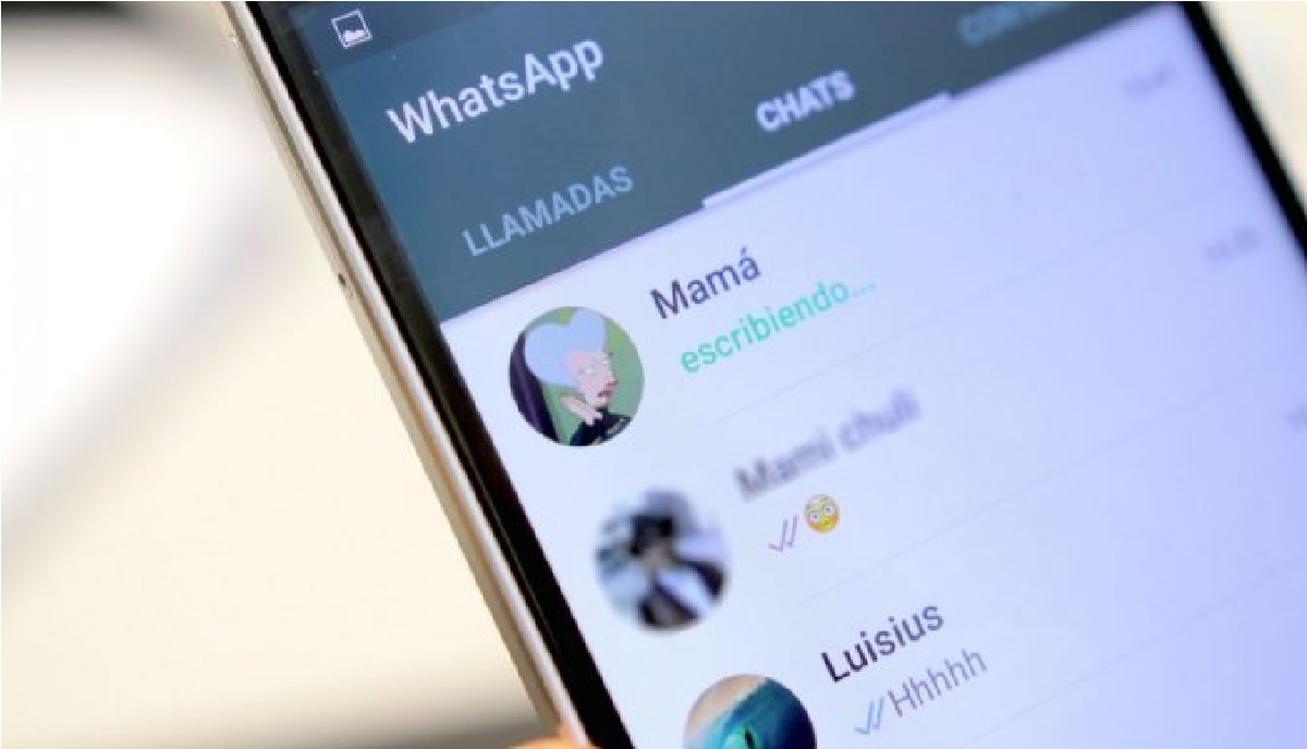 truco para saber quien me agrego a WhatsApp 2021