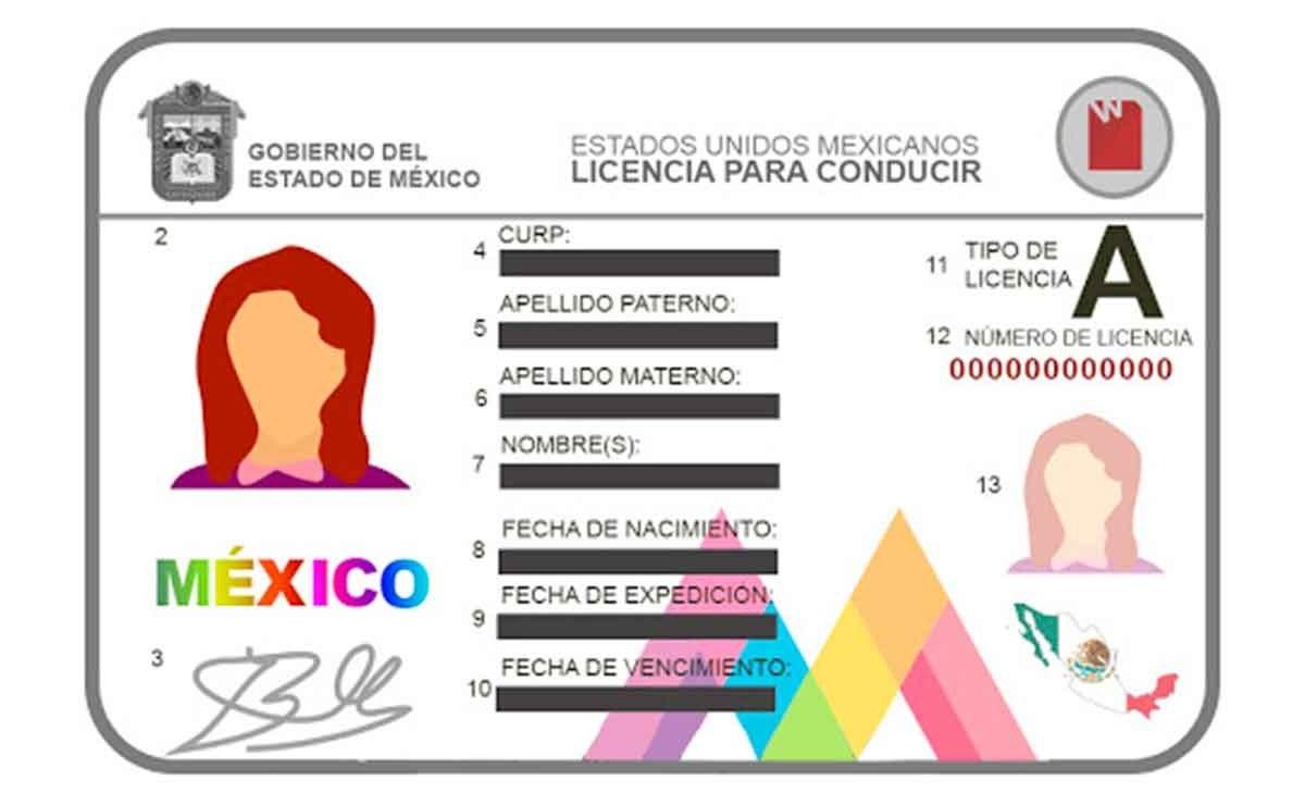 Requisitos y costos para sacar tu licencia de conducir en el Edomex