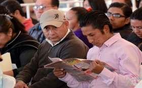 Consulta las próximas ferias de empleo en Edomex.