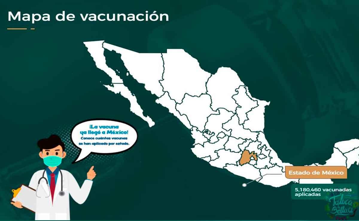 Registro para mayores de 18 años vacunación.